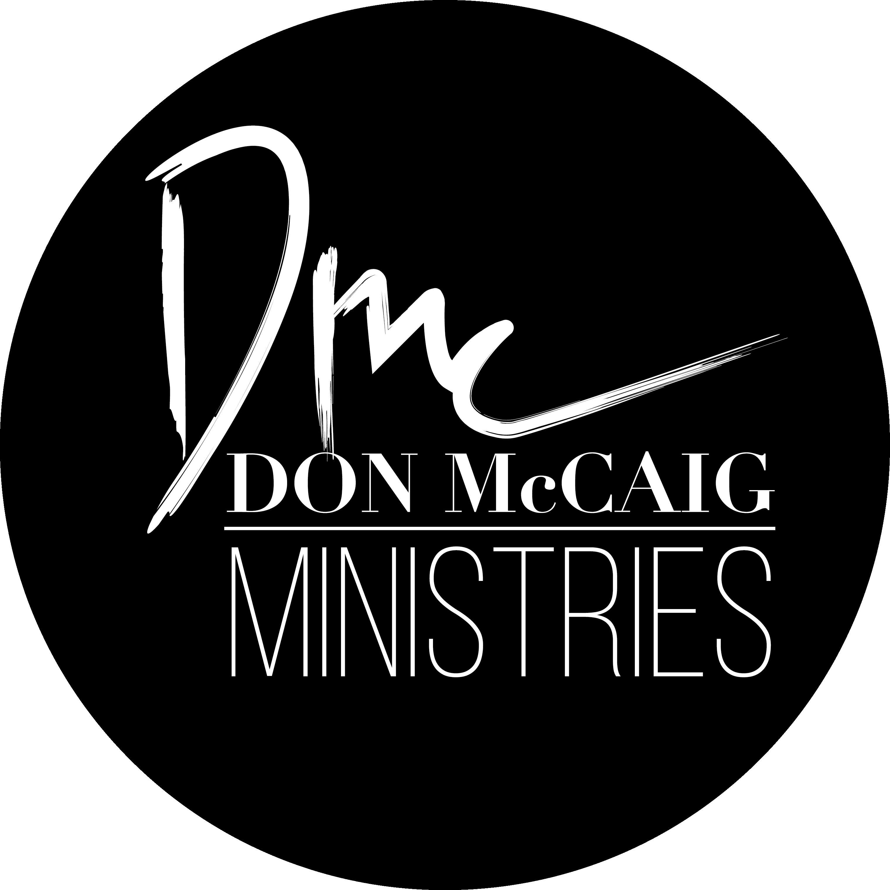 Don McCaig